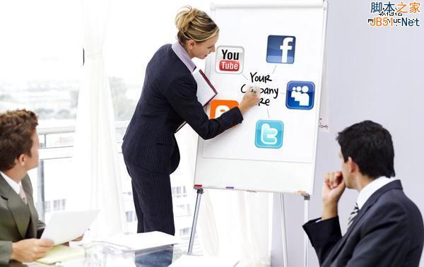 社交媒体经理 社交推广 微博推广 Facebook